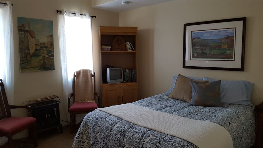 Chalet Suite 3 - June Lake