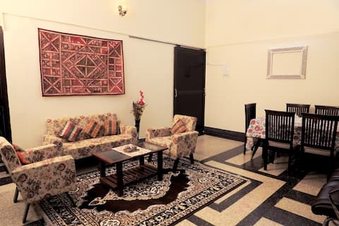 Kishan Villa Home Stay