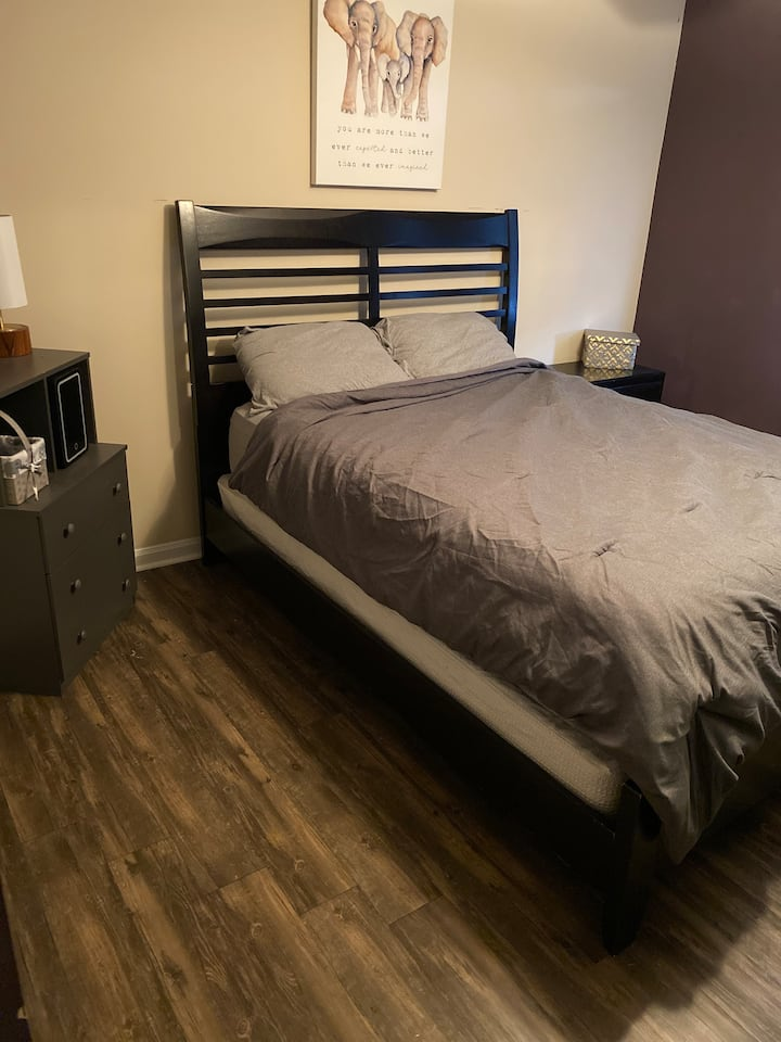 Very clean condominium