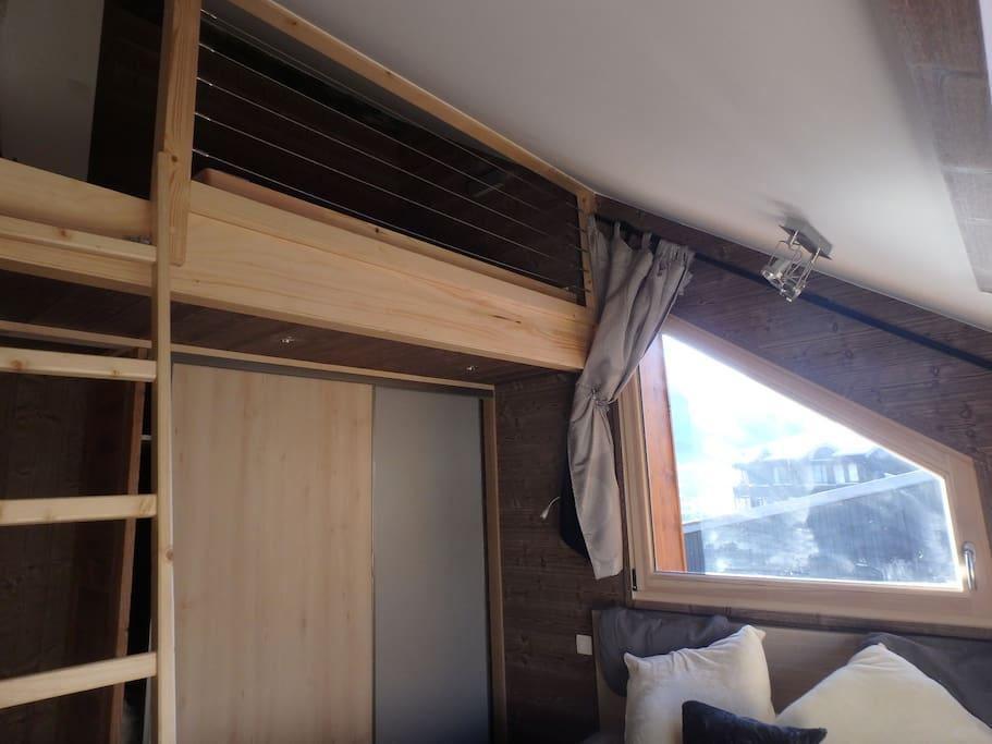 Mezzanine (140*190cm)