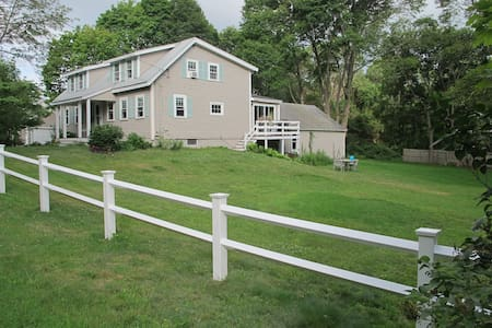 Charming Coastal Home - Hingham - Talo