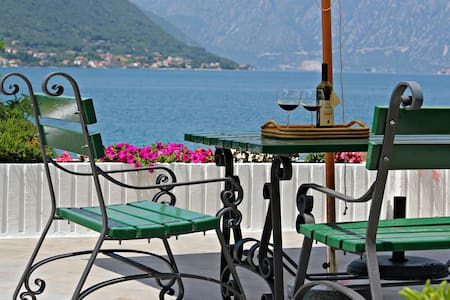 Guest House Tomcuk 1 - Kotor - Villa