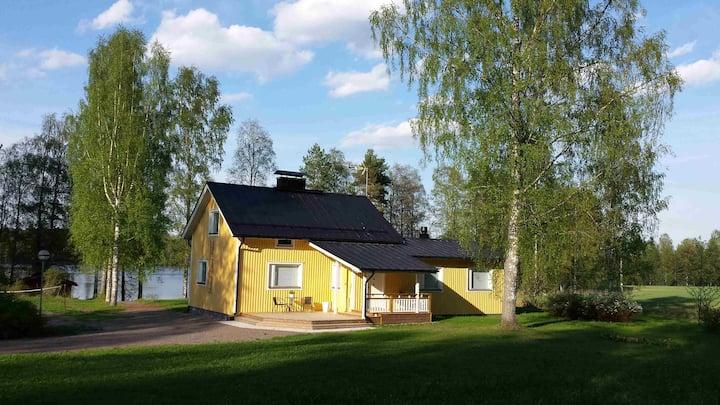 Villa Rusinlahti
