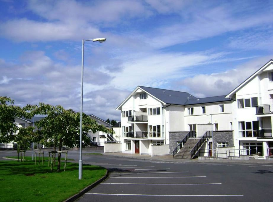 Apartments For Rent In Galway Ireland