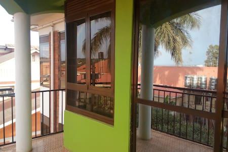 Jubilation House - Kampala