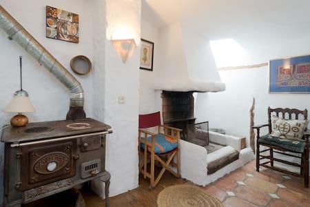 Casa de la Calleja - Güejar Sierra - 独立屋
