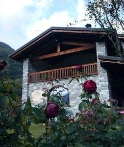 Maison du Cadran Solaire