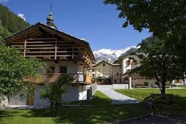Appartamento  a Gressoney - Tache - House