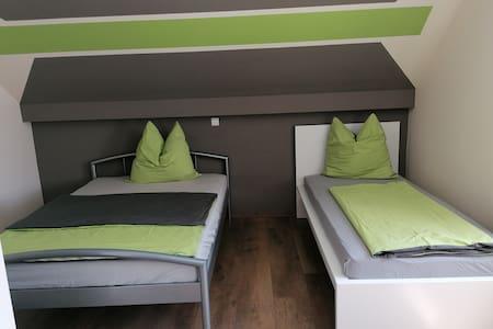 "Modern guest room ""Steuer1"""