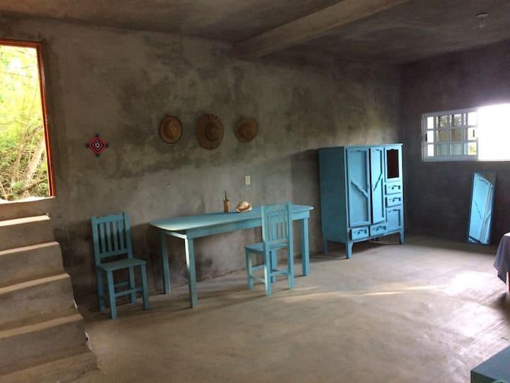 Habitación Azul Mazunte