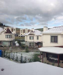 Ankara'da site içi villa - Ankara