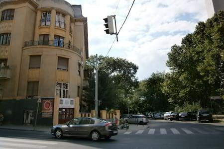 1122 Budapest Csaba utca 7/A - Будапешт