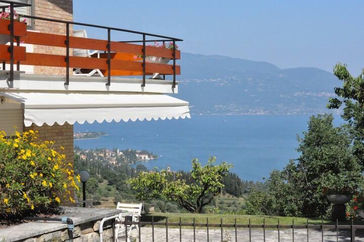 Villa Aristella Apt Stella