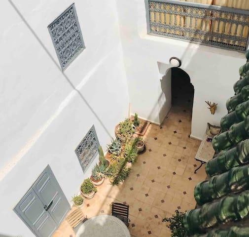 Airbnb® | Marrakesch – Ferienwohnungen & Unterkünfte ...