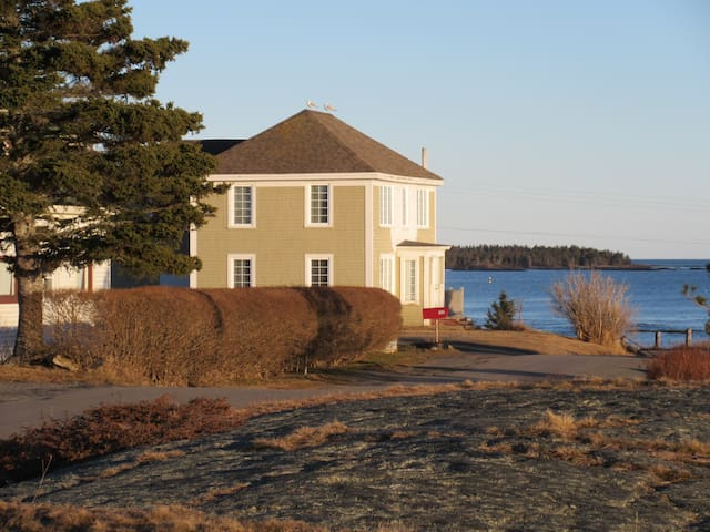 Seaside Landing - Lunenburg - Rumah