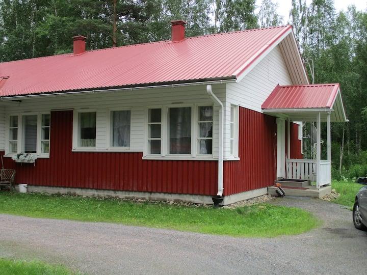 Töysä Rt-huoneisto
