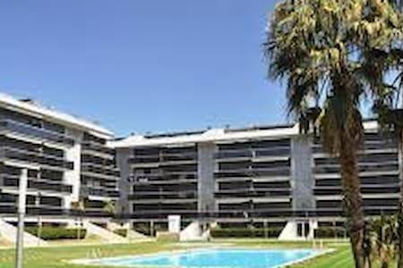 MUY CERCA DEL MAR CON PISCINA - Sant Antoni de Calonge - Apartament