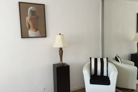 White studio, in the Old Town,Sibiu - Sibiu - Apartment
