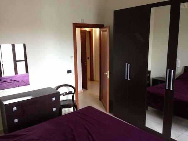 SALENTO 2 bedrooms apart with box - Lecce - Casa
