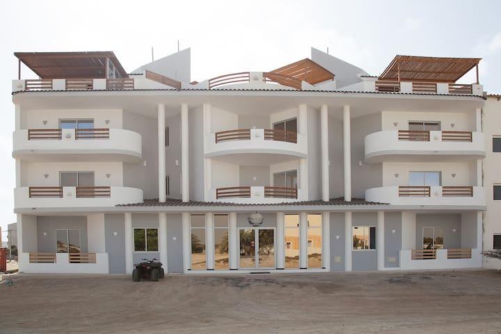 bilocale in elegante residence - Sal Rei - Apartamento