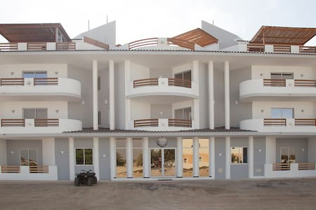 bilocale in elegante residence - Sal Rei - 公寓