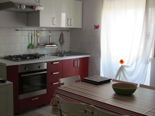 Peschici- Holiday apartment - Peschici - Wohnung
