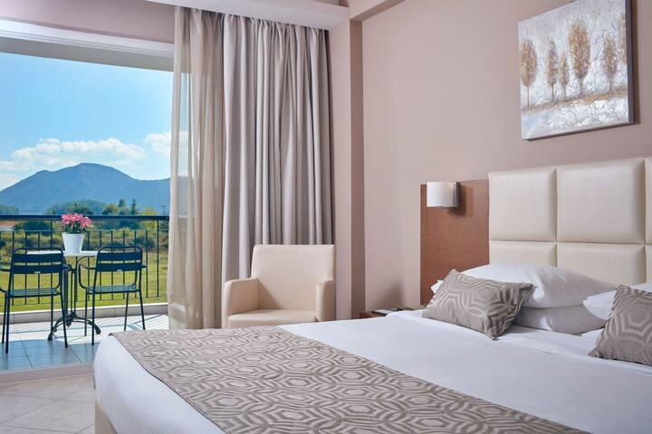 Deluxe Double Room - Aar Hotel & Spa Ioannina