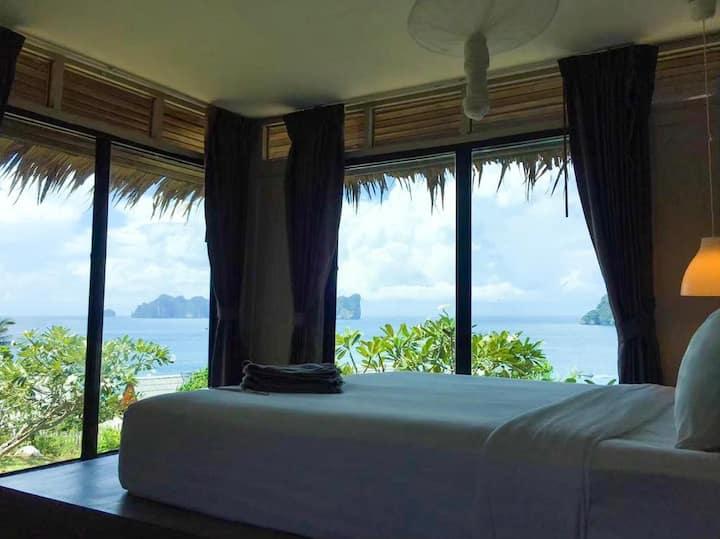 Phi Phi Island Grand Seaview