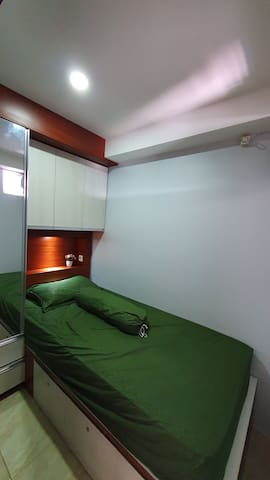 bedrom 2 with single size bed