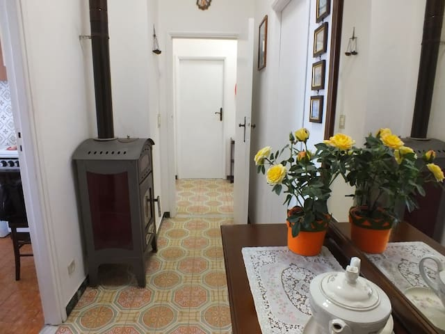 Holiday home in Rio Marina, Elba Island - Villaggio Togliatti - Appartement