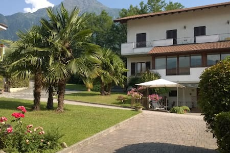 Agriturismo, relax sul Lago di Como - Colico Piano