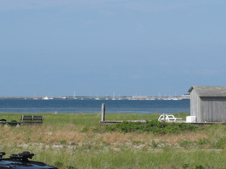Waterview House on Cape Cod Bay