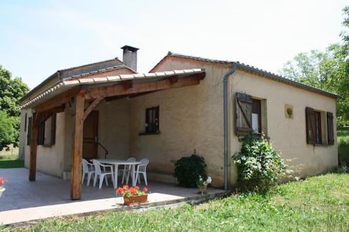 Le petit Chambaud - Belvès - House