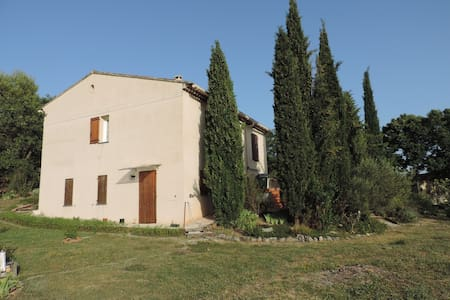 Villa aux cigales chantantes - La Bastide-des-Jourdans