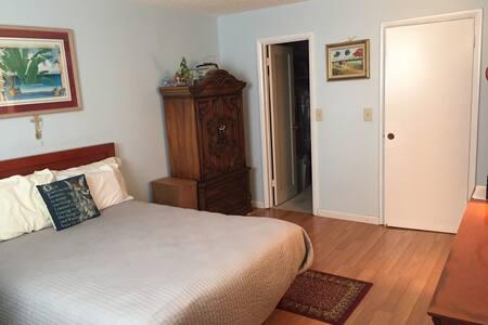 7th Floor North Miami Apartment - Miami - Apartment