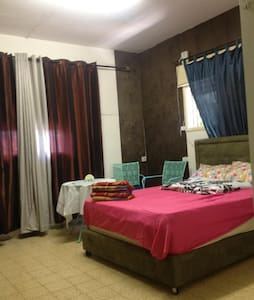 Entire home for rent  , great price !!! - Haifa