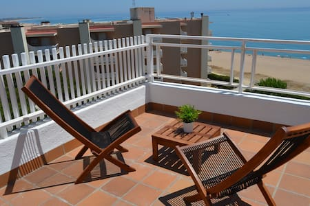 Last minute summer! Nice apartment by the sea!