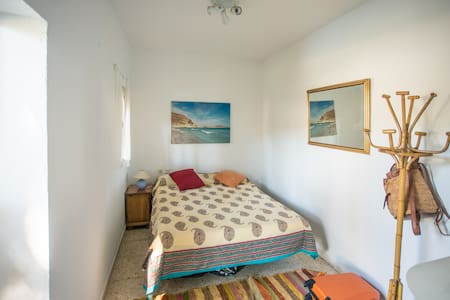 Apartment with bathroom near of the beach - Chiclana de la Frontera - Wohnung