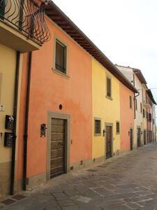 Nice flat in Castelfranco di Sopra - Castelfranco Piandiscò