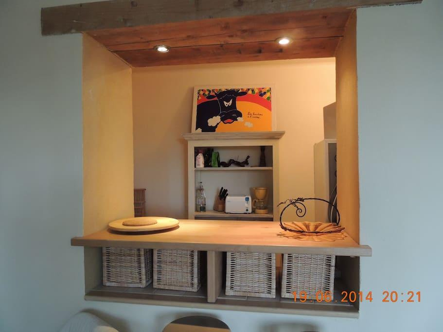 Les curries appartement caderousse 25km d 39 avignon - Location appartement salon de provence le bon coin ...