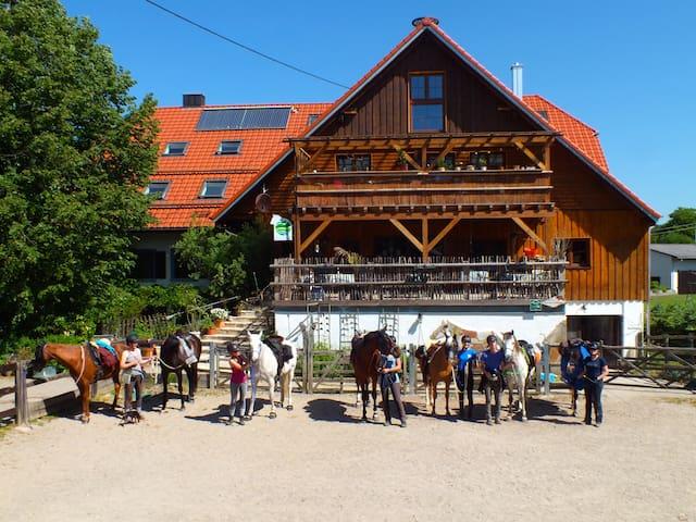 Gästehaus Brunnmatthof