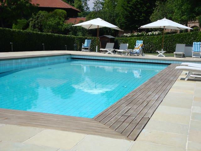 Resort B&B Il Quadrifoglio - Rivalba - House