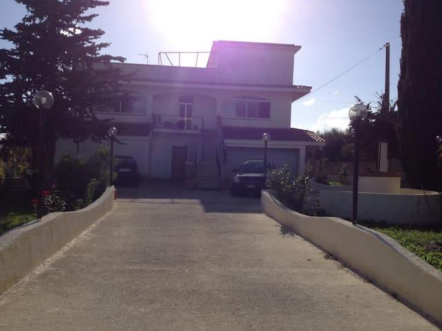 Villa Muscat - a Sicilian delight - Lido di noto - Vila