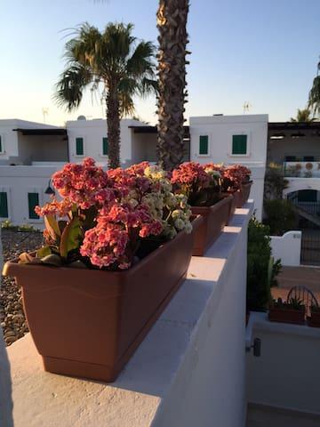 Cosy villa by the Ionian Sea