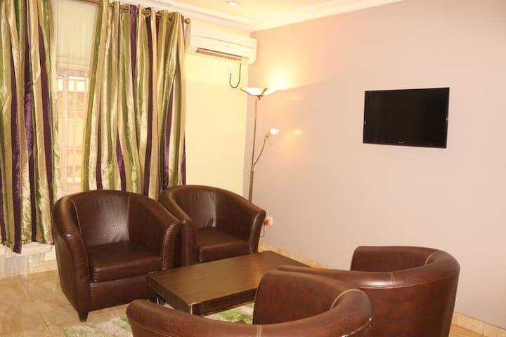 Suite photo 2
