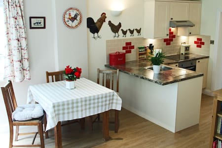 Country Retreat near the New Forest - Salisbury