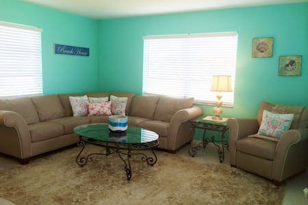 Beautiful Beach Getaway - Hobe Sound - Huis