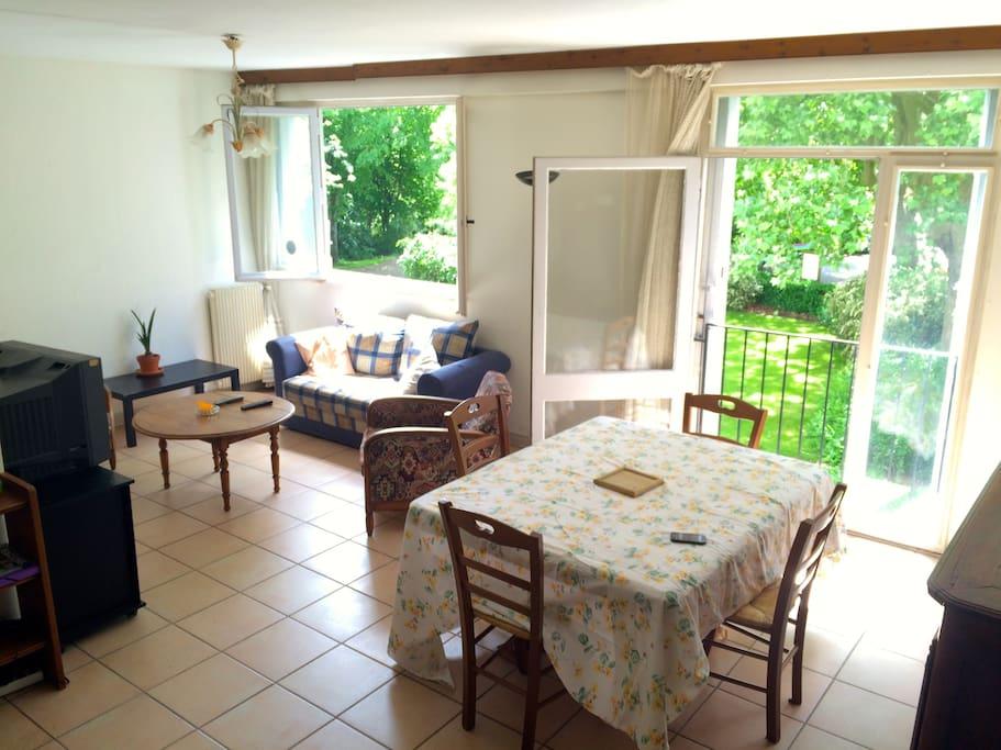 Appartement 65m2 appartements louer la rochelle for Appartement design la rochelle