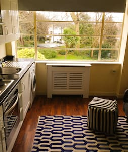 Cozy 1 bedroom flat in Forest Hill - Londres