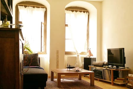 Old town Apartment: cosy - individual - inspiring - Meißen - 公寓